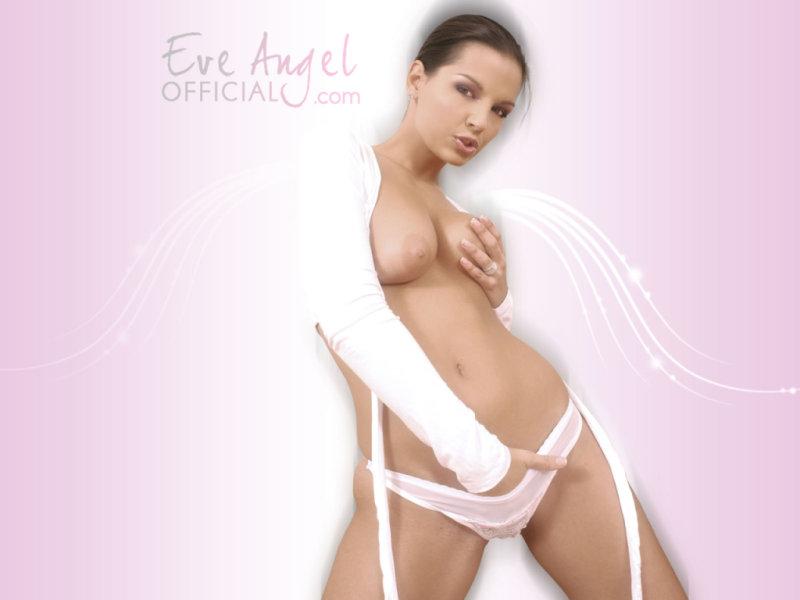 досье фотомодели eve angel