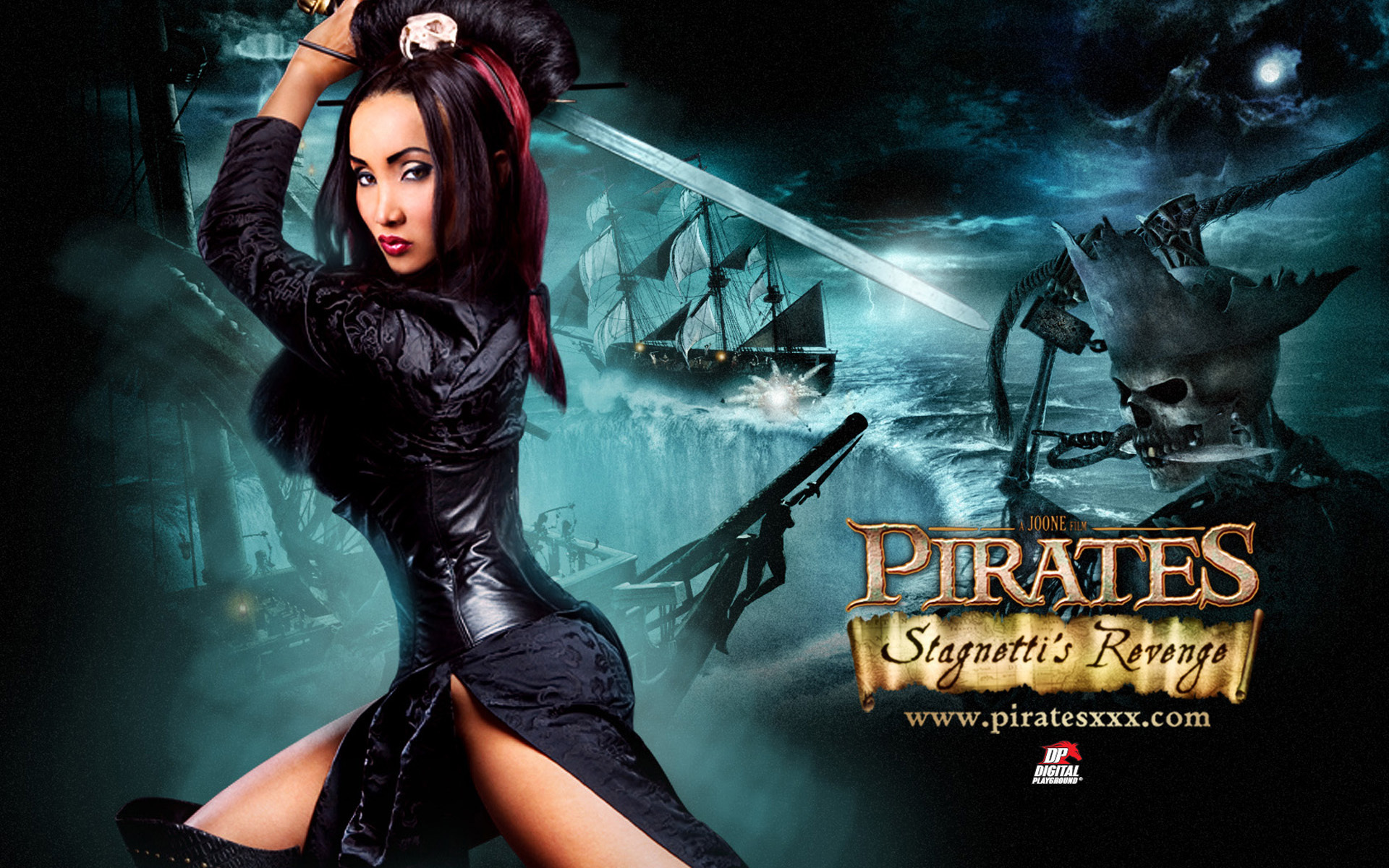 Pirates the pornmovie hentia tube