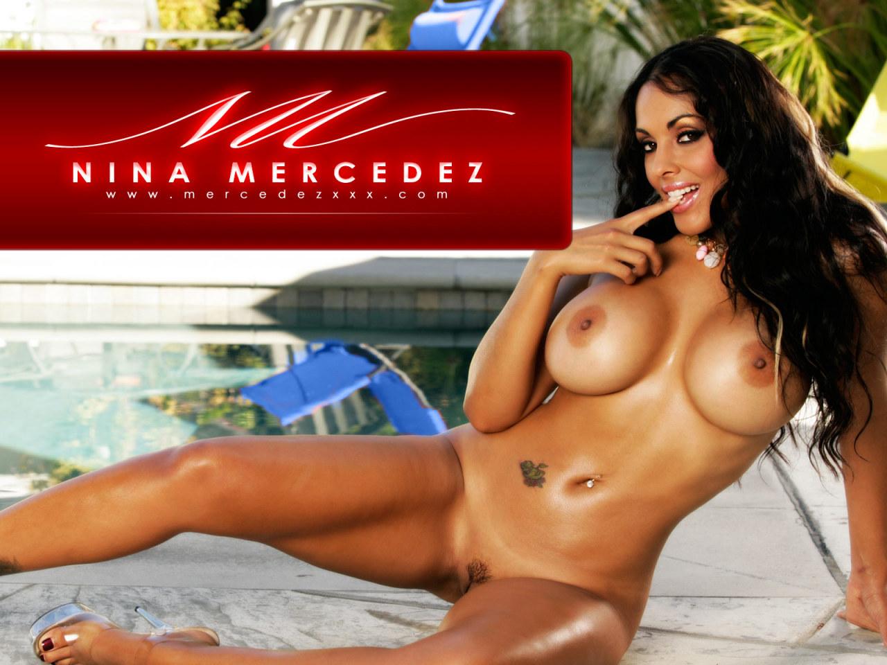 Nina mercedes hd онлайн