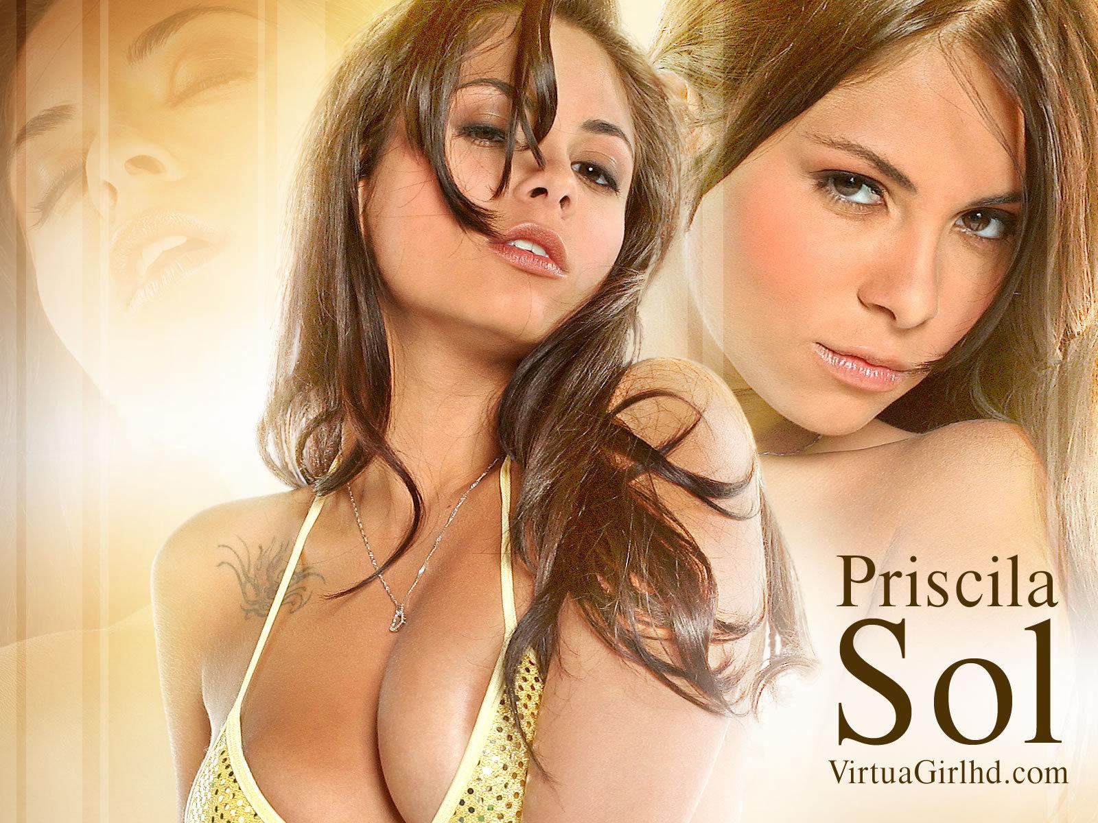 Присцилла сол бессмертна 1 фотография