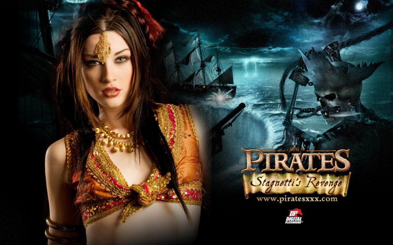 Pirates and porn xxx